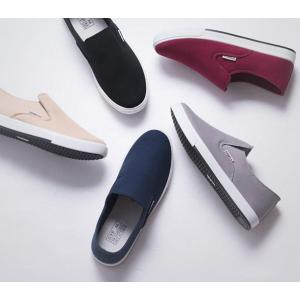 メンズ スニーカー オシャレ シューズ メンズ 靴 ウォーキングシューズ スリッポン 透気 キャンバス スニーカー 歩きやすい|spillhope0601