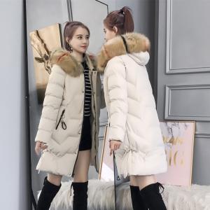レディース 中綿コート ロングコート 中綿ダウンジャケット  ダウンコート アウター  着痩せ 防寒着  冬  フード付き |spillhope0601