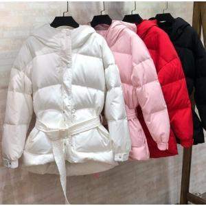 ダウンジャケット ダウンコート レディース  冬  コート  ショート丈 ゆったり 軽量  着痩せ アウター  防寒着|spillhope0601