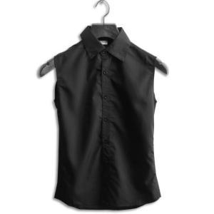 ダンス衣装  メンズ  ノースリーブ  シャツ  無地  ブラウス  演出服  ヒップホップ  ステージ衣装  トップス  スーツインナー  カジュアル  通勤  白  黒|spillhope0601