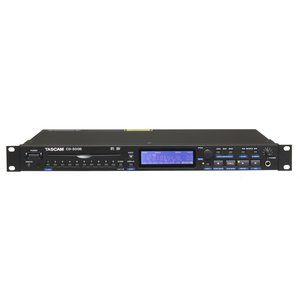 TASCAM  CDプレーヤー CD-500B spinc-shop