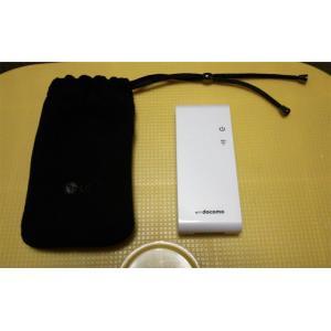 モバイル ルーター L-02A ドコモ USB接続タイプ 【ジャンク品】 spinc-shop