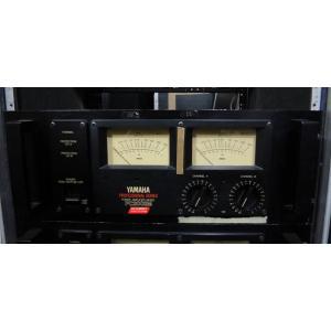 YAMAHA  PC2002M  パワーアンプ 中古品 spinc-shop