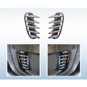 BMWミニ R60/CROSSOVER リア・ルーバーカバー/クローム