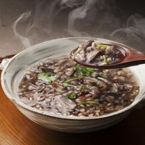 老舗鰹節専門店・林久右衛門商店の「十三穀スープ」1箱5個入|spiral-shokutaku