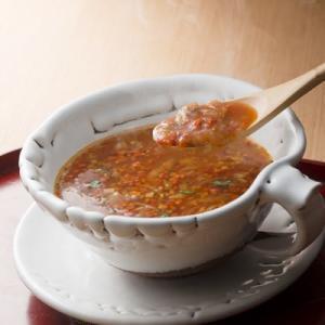 老舗鰹節専門店・林久右衛門商店の「とまとスープ」1箱5個入|spiral-shokutaku