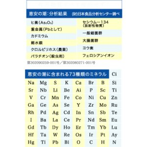 天然深層海水塩「恵安の潮」100g spiral-shokutaku 03