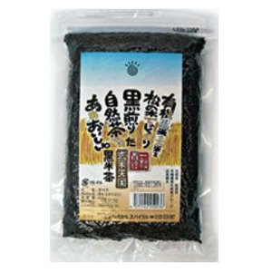 武富勝彦さんの「黒米茶」450g|spiral-shokutaku|02