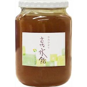 「古代水飴 〈ひのひかり〉」 お徳用1kg|spiral-shokutaku
