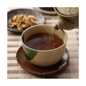 スローフード・アワード受賞者・武富勝彦の「あっぱれ三茶」ティーバッグ30包|spiral-shokutaku