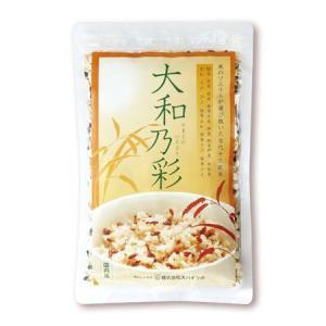 すべて九州産・雑穀米ブレンド「大和乃彩(やまとのいろどり)」250g|spiral-shokutaku|02