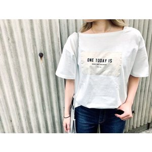 【期間限定!! 5900円→4720円】アグノスト Tシャツ (63410056-0) フハクパッチ...