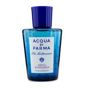 アクア・ディ・パルマ ブルー メディテラニオ ミルト ディ パナリア シャワー ジェル (リニューアル後の商品)  200ml spl