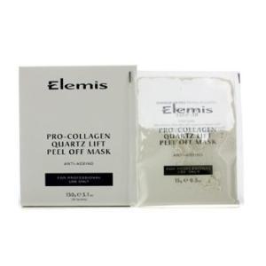 エレミス プロ コラーゲン クオーツ リフト ピール オフ マスク (サロン専売品) 10x15g|spl