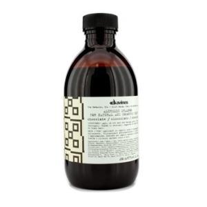 ダヴィネス アルケミック シャンプー チョコレート(髪が黒、ダークな方用)  280ml|spl