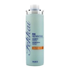 フレデリック・フェッカイ PrX リパラティブ シャンプー (傷んだ髪を修復&保護)  236ml|spl