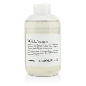 ダヴィネス Volu ボリュームエンハンシング シャンプー (細くて弱った髪用)  250ml|spl