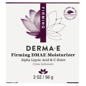 ダーマE ファーミング モイスチャライザー 56g  DMAE アルファリポ酸 Cエスター Derma E spl