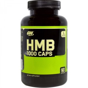ON HMB 1000キャップ 90カプセル ON社製 オプティマム オプティマムニュートリション|spl