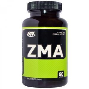 ON ZMA 90カプセル ON社製 オプティマム オプティマムニュートリション|spl