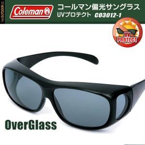 アウトドアブランドColemanからの人気商品を大特価で/ Coleman コールマン  メガネの上...