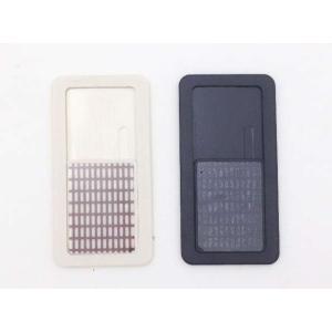 スマホケース/オリジナルケースの製作に/汎用手帳型ケース用スライドパーツ|splash-wall