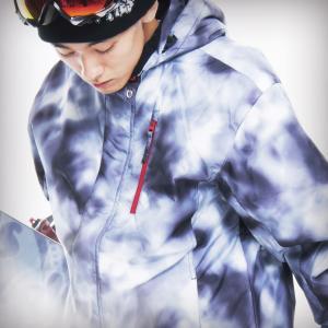 【スポイチ】【防水スプレープレゼント】スキーウェア メンズ 上下 セット|spo-ichi