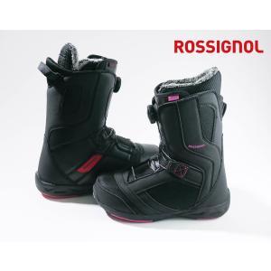 スノーボード ブーツ メンズ レディース ロシニョール ROSSIGNOL GLADE BOA DUSK BOA ダイヤル ダイアル スノーボード スノボ スノボー snowboard|spo-ichi