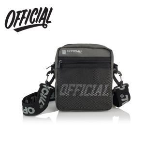 【スポイチ】 OFFICIAL オフィシャル バッグ TACTICAL UTILITY BAG ユーティリティー バッグ ショルダーバッグ アウトドア|spo-ichi