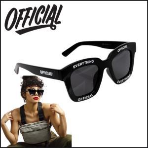 【スポイチ】 OFFICIAL オフィシャル EO Kokos Sunglasses サングラス SKATE BOARD スケボー スケートボード 90s アウトドア|spo-ichi