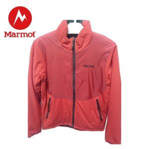 Marmot マーモット CLIMB WOOLWRAP JACKET アウトドア ジャケット  MJ...