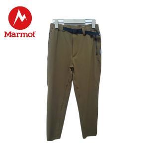 Marmot マーモット TWILIGHT PANT アウトドア パンツ  TOMMJD83-OLV...