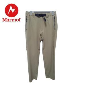 Marmot マーモット TWILIGHT PANT アウトドア パンツ  TOMMJD83-SND...