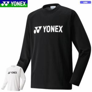 YONEX ヨネックス  ソフトテニス ウェア ロングスリーブTシャツ 長袖シャツ ロンティー 16...