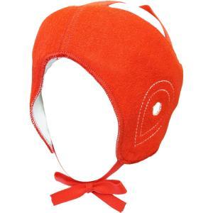 D&M ディーアンドエム ラグビー用 ヘッドキャップ ジュニア用 #10 RED Lサイズ 54-58cm ラグビー ポイント10倍 送料無料