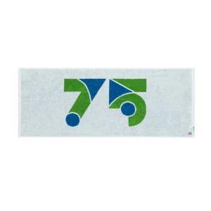 ヨネックス(YONEX) 75TH スポーツタオル AC1001A-011|spokoba