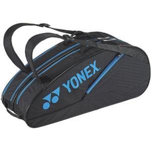 ヨネックス(YONEX) ラケットバッグ6 (テニス6本用) BAG2132R-019 spokoba