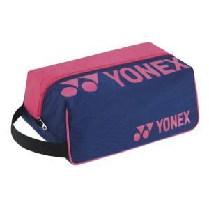 ヨネックス(YONEX) シューズケース BAG2133-675 spokoba
