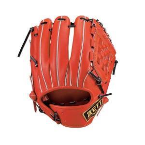 ゼット(ZETT)硬式グラブ プロステイタス 遊撃手・二塁手モデル BPROG560-5819 spokoba