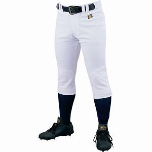 ゼット(ZETT) 野球練習用 ユニフォームパンツ  メカパンレギュラーパンツ BU1282P-1100|spokoba