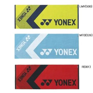 ヨネックス(YONEX) スポーツタオル AC1061|spokoba