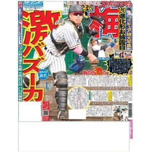 2月11日(火)付大阪最終版