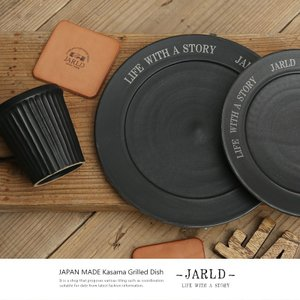 【JARLD/ジャールド】161-6358  笠間焼の特徴としては粘りが強く粒子の細かい笠間粘土なら...