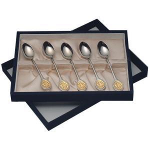 イルカシリーズ スプーンセット5pcs|spoon-shop
