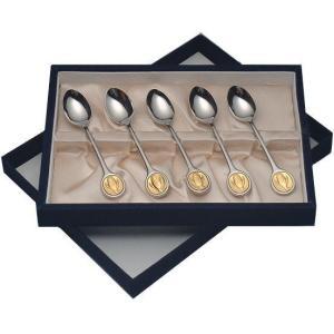 ペンギンシリーズ スプーンセット5pcs|spoon-shop