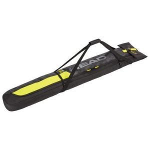 ヘッド HEAD 2本入れ スキーケース DOUBLE SKI BAG 383069