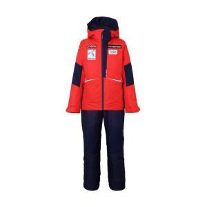 フェニックス PHENIX ジュニア ボーイズ スキーウェア 上下SET ツーピース Norway Team Boy's Two-piece PSAG22P80 RD|SPOPIA NET SHOP
