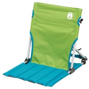 コールマン Coleman アウトドア キャンプ 用品 椅子 コンパクトグランドチェア(ライム) 1...