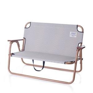 コールマン Coleman アウトドア キャンプ 用品 椅子 IL リラックスフォールディングベンチ...