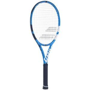 バボラ Babolat テニス 硬式 ラケット フレームのみ ピュアドライブ 18PURE DRIV...